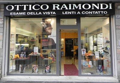 Ottica Raimondi Bologna